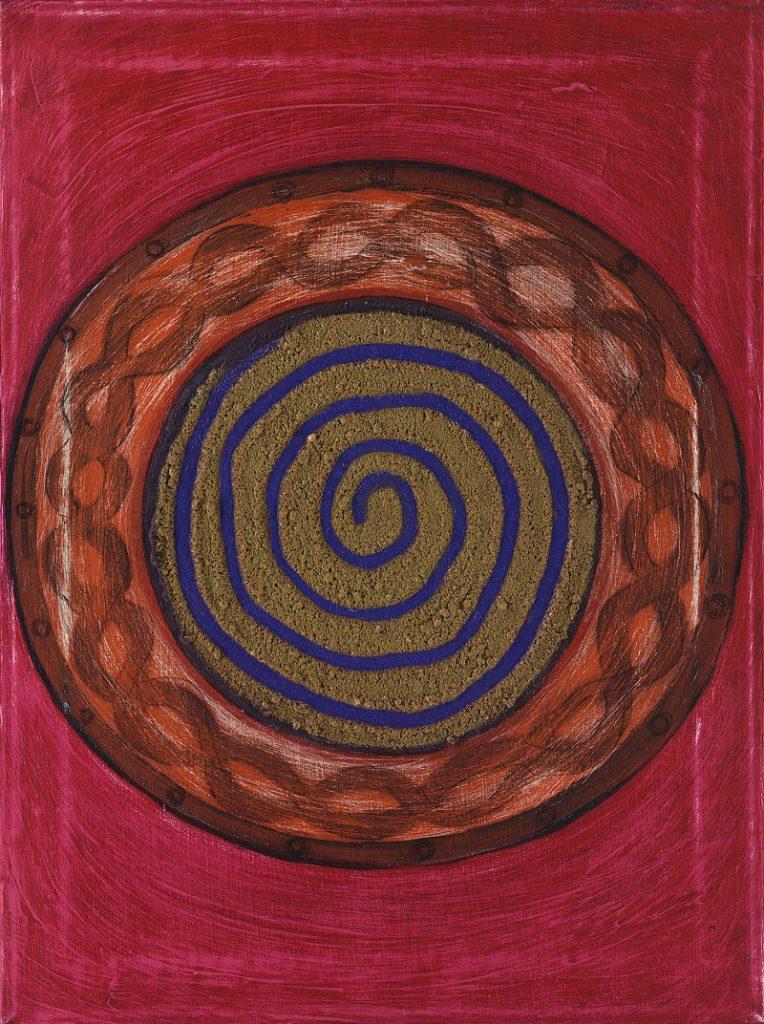 Sandy Spiral