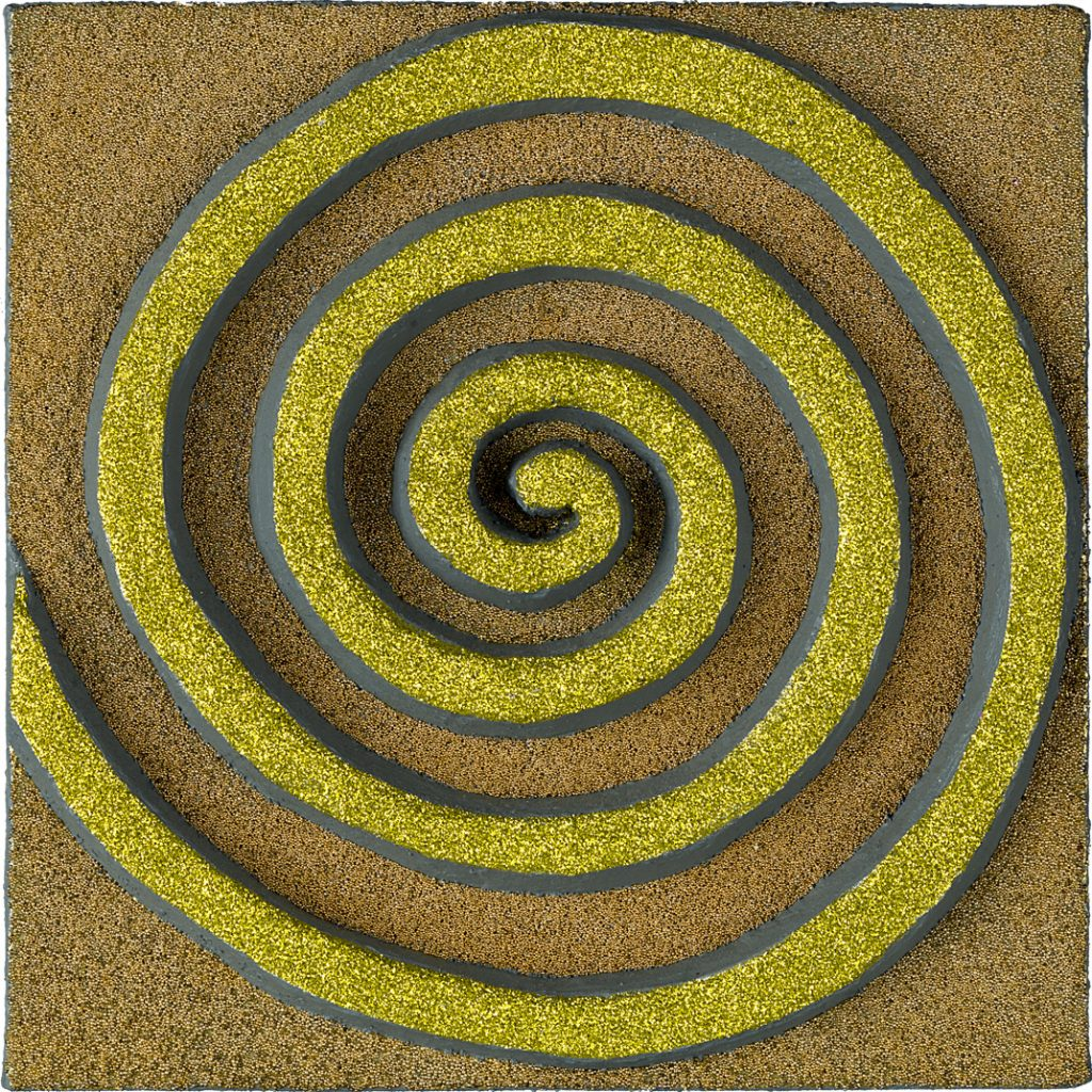 Snakelike (Chartreuse)