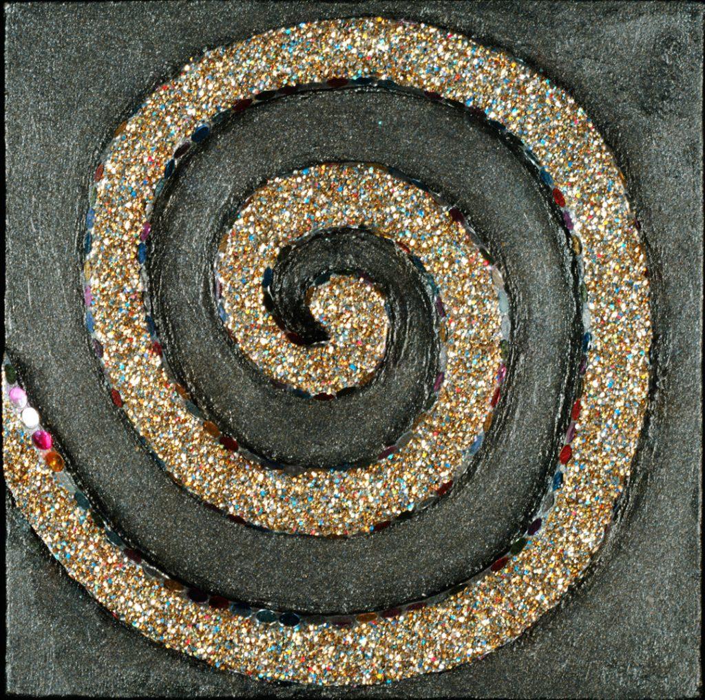 Snakelike (Gold)